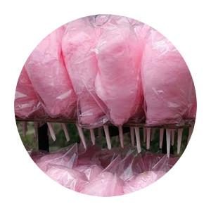 Flavouring - TFA - Cotton Candy (Circus)