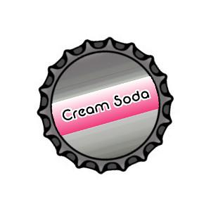 Flavouring - TFA - Cream Soda