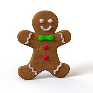 Flavouring - TFA - Gingerbread