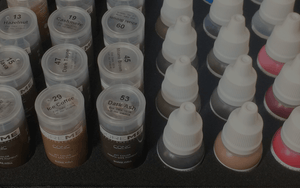 Doreme Permanent Makeup & Microblading Pigments UK Distributor Wholesale Supplier