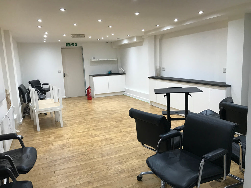 Beautiful Ink Treatment rooms and training venue hire, Stockport, Manchester, Cheshire
