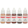 Medical Tattoo Pigments Doreme Micropigmentation - Beautiful Ink UK Distributor, trade & wholesale supplier
