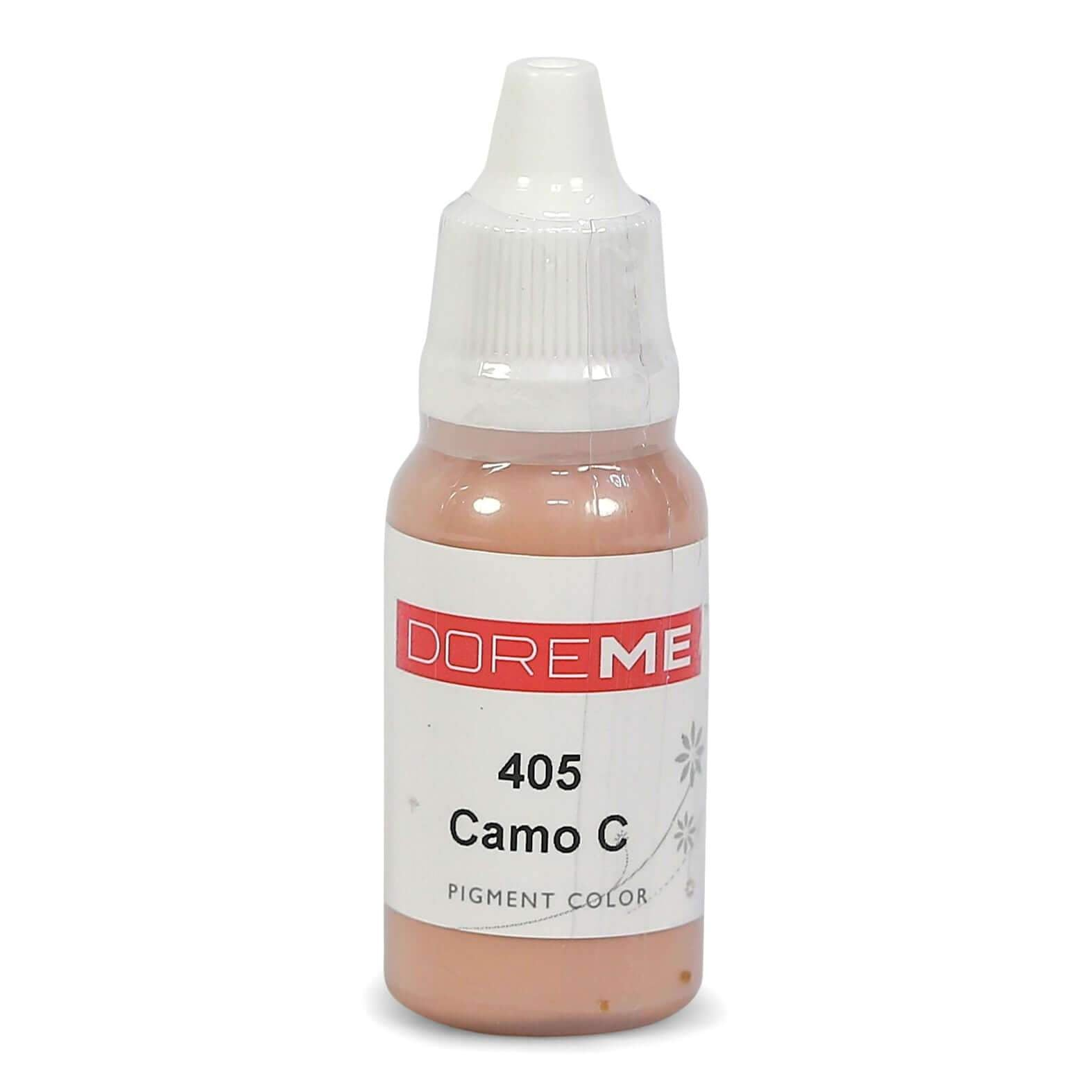 Doreme Skin Camouflage Pigments 405 Camo C (w) - Beautiful Ink UK trade and wholesale supplier