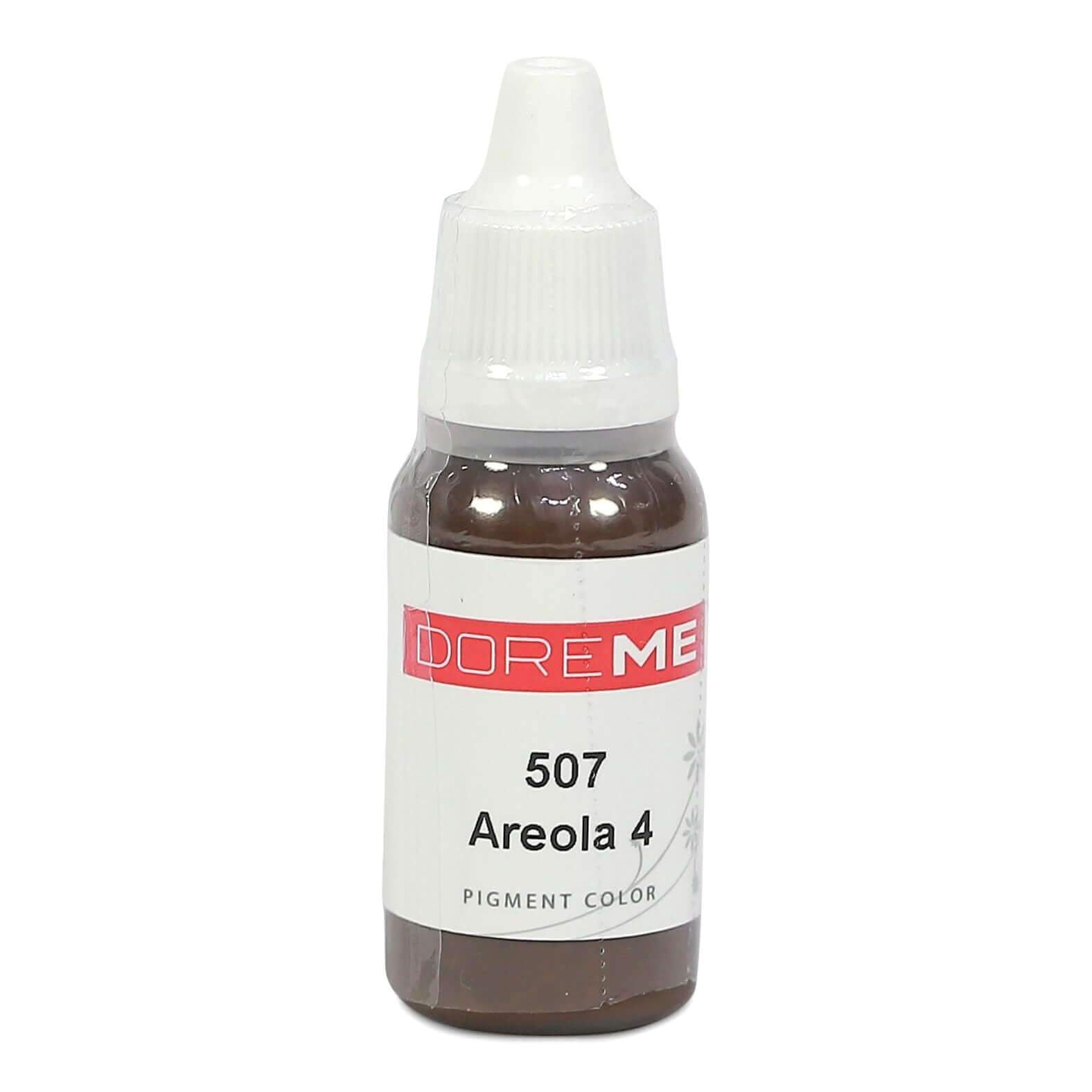 Doreme Areola Tattoo Pigments 507 Areola 4 (c) - Beautiful Ink UK trade and wholesale supplier