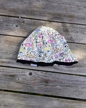 Let's Hit the Beach Colour Change Lil Explorer Cap