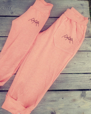 Rocky Mountain Womens Joggers
