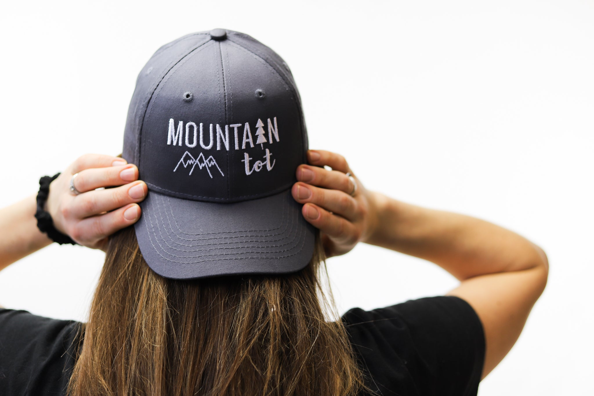 MountainTot Baseball Hat