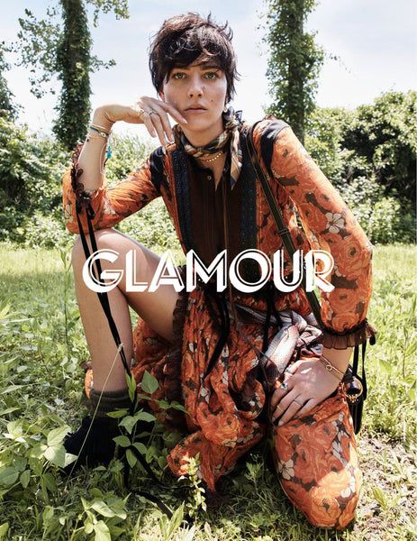 Glamour: Wild Wild Country