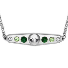 Load image into Gallery viewer, Alien Empress Bracelet