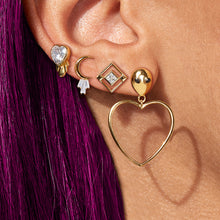 Load image into Gallery viewer, Cosmic Love Earrings