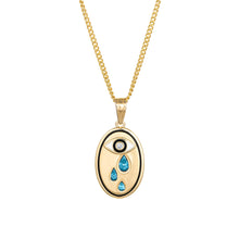 Load image into Gallery viewer, Cry Baby Necklace