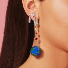 Load image into Gallery viewer, Doomsday Earrings