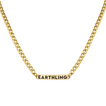 Load image into Gallery viewer, Earthling Necklace