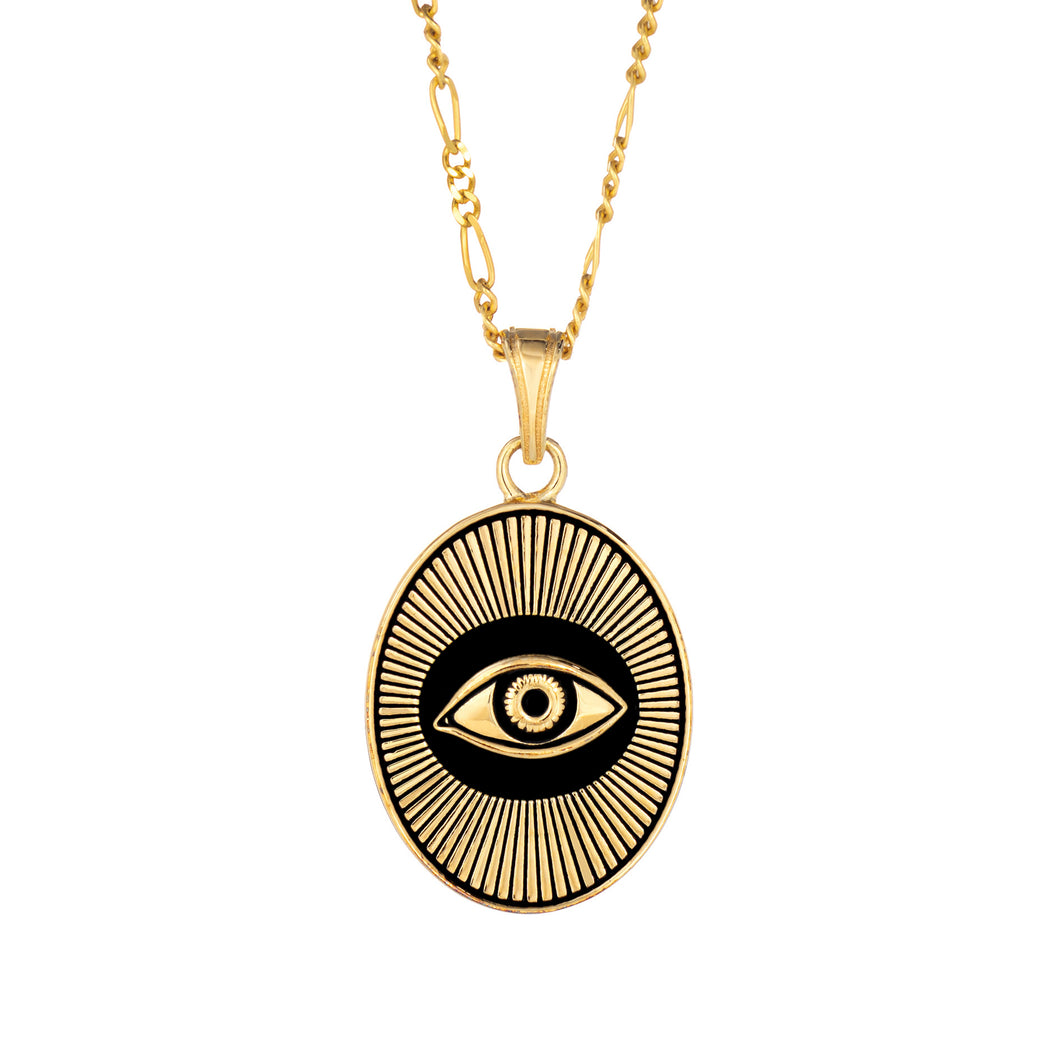 Hypnosis Necklace