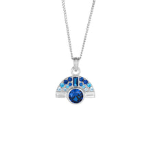 Load image into Gallery viewer, Moonrise Necklace