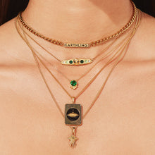 Load image into Gallery viewer, Alien Empress Necklace