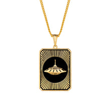 Load image into Gallery viewer, Roswell Necklace