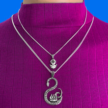 Load image into Gallery viewer, Sea Monster Necklace