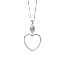 Load image into Gallery viewer, Cosmic Love Necklace