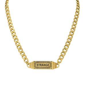 Strange Necklace
