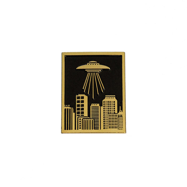 Invasion Pin