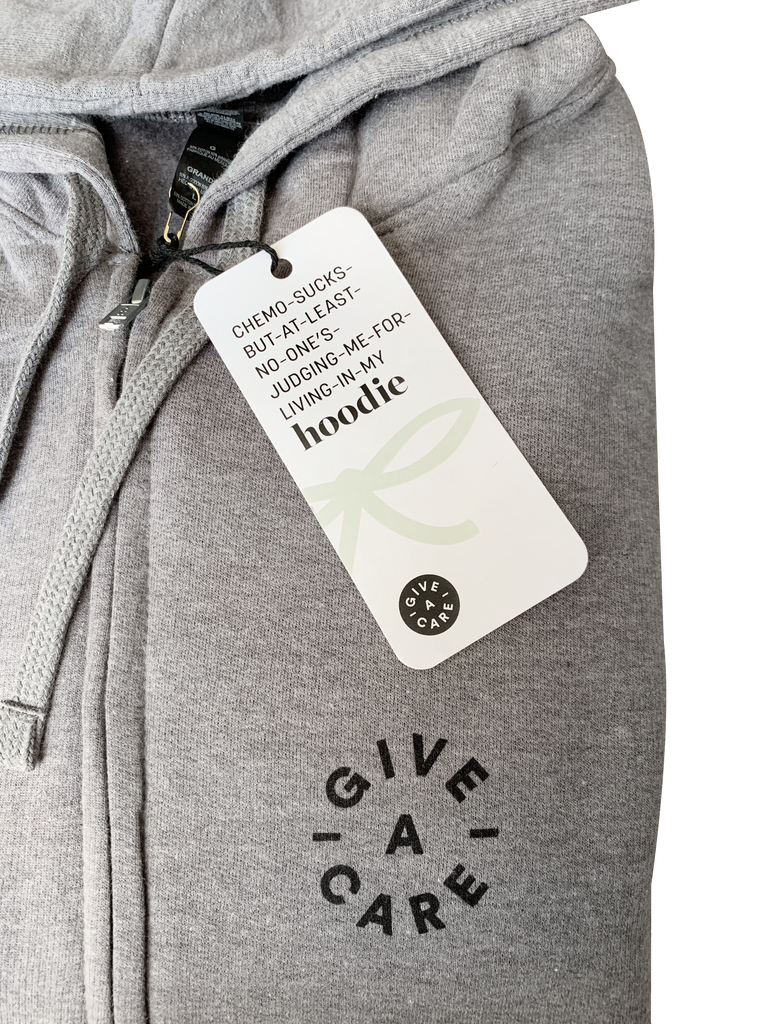 Give-A-Care Hoodie