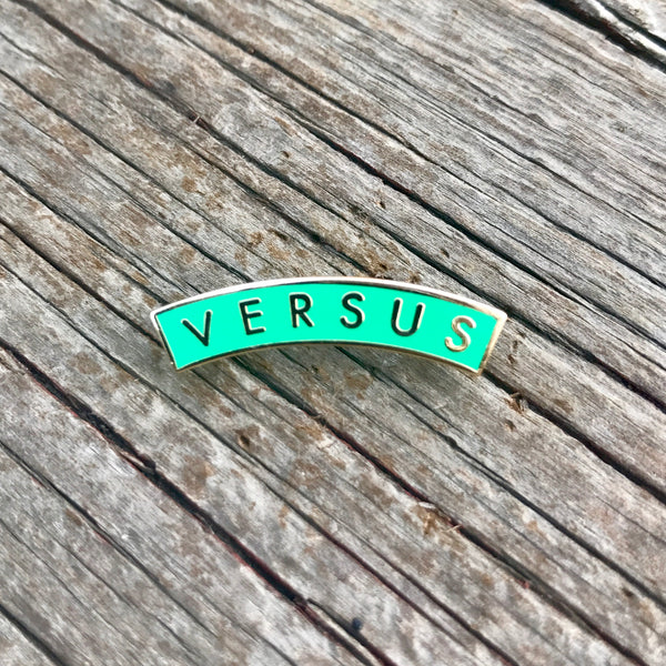 Versus in Green