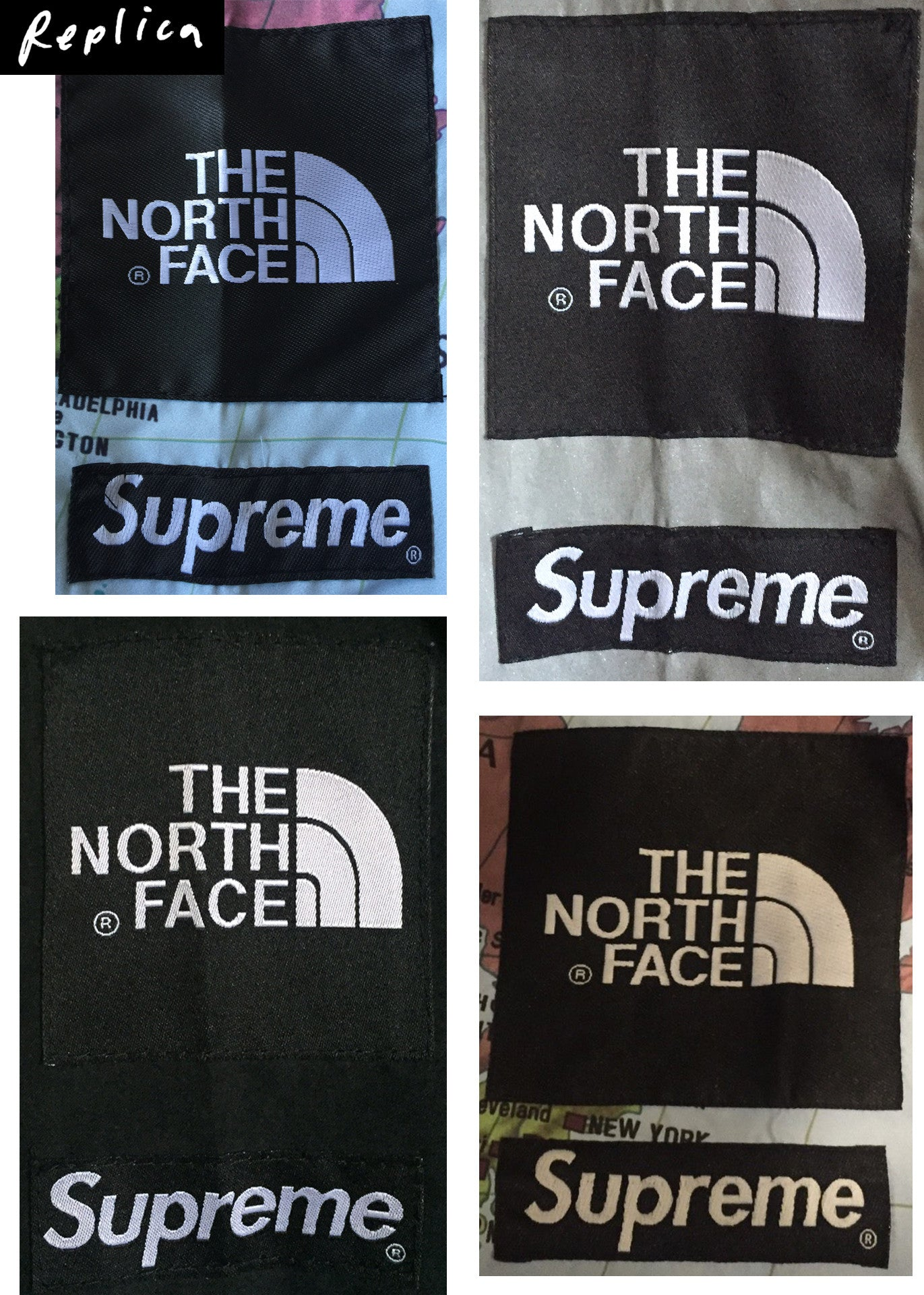 Supreme x The North Face Expedition Coaches Jacket