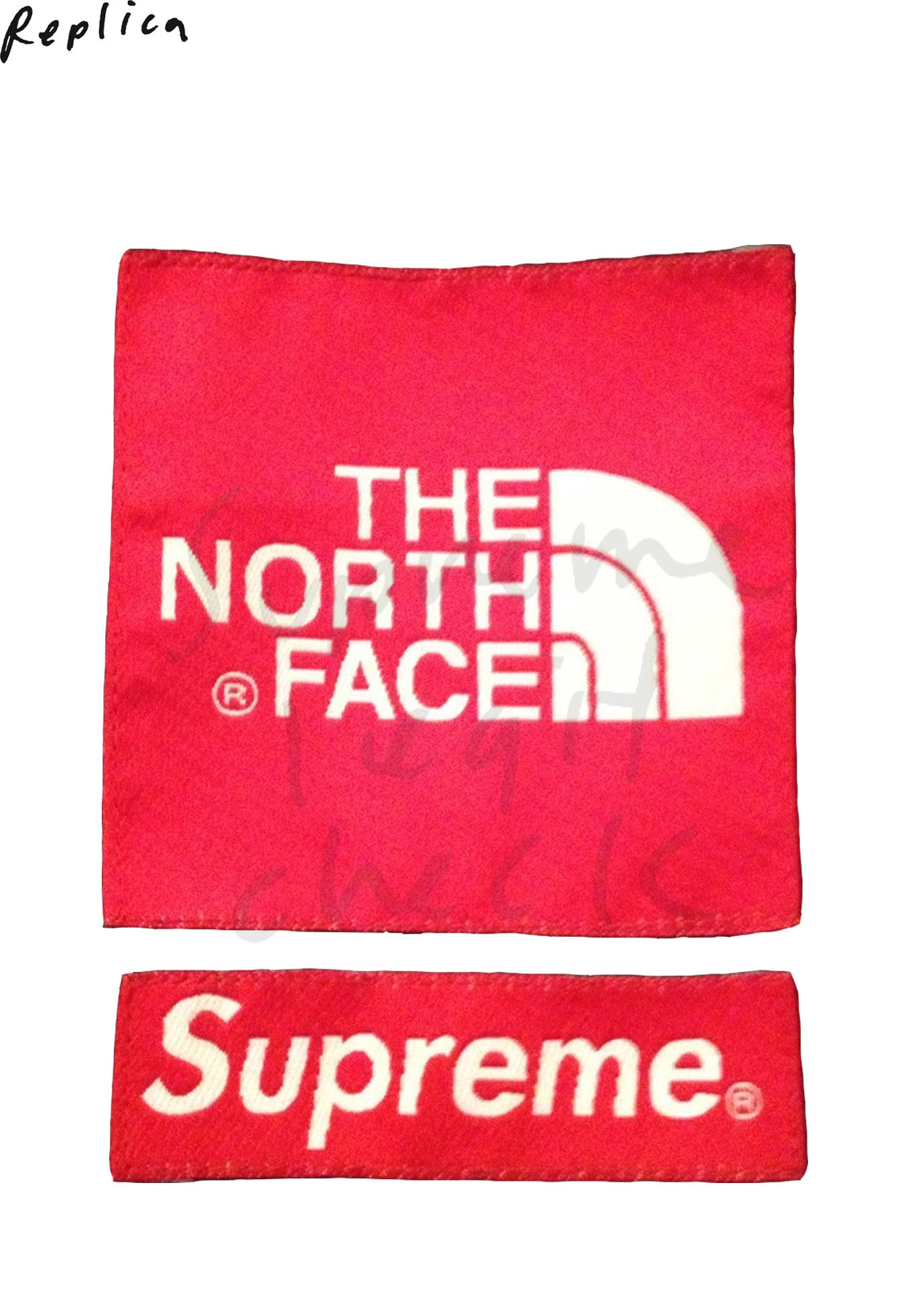 Supreme x North Face Summit Series Skyline Jacket (Night)