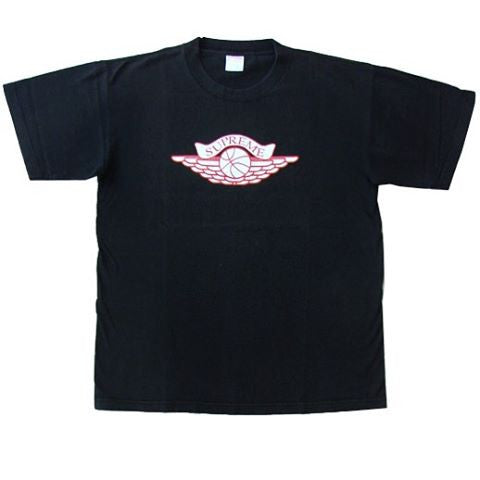 "1998 Supreme ""Wings"" Tee"