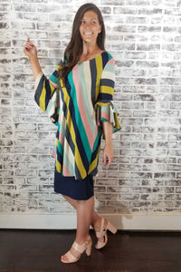 Color Me Happy Tunic