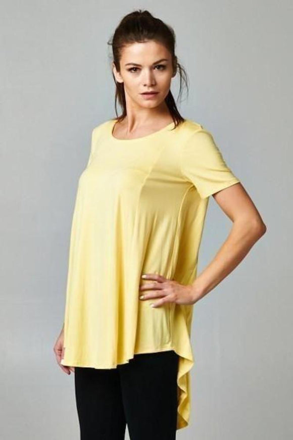 Abigail - - Slim Top
