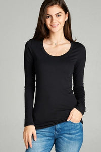 Solid Basic - - Slim Top