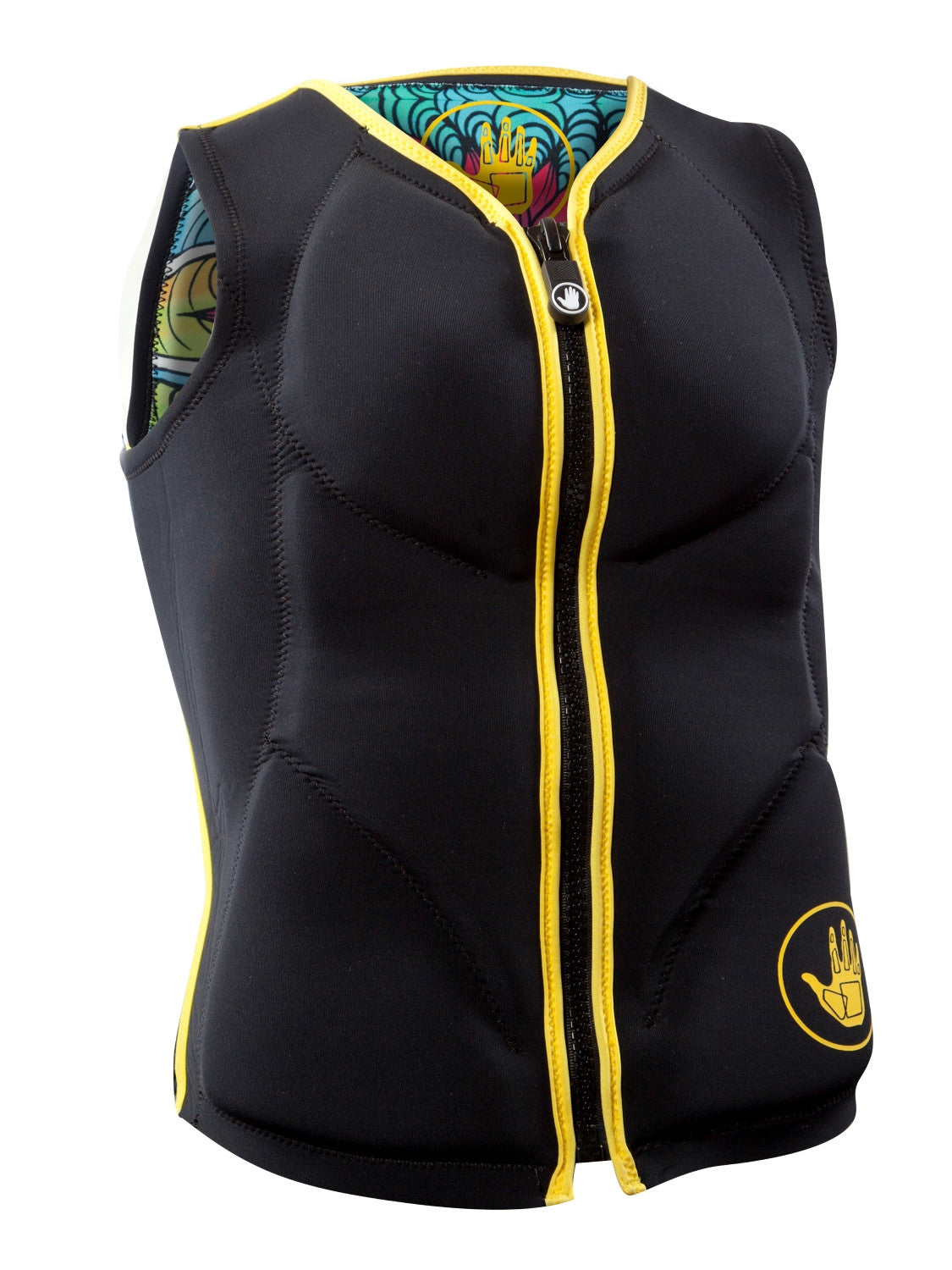 Women's Comp Vests