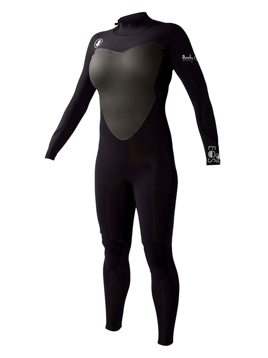 Women's 3/2 Surf Wetsuits