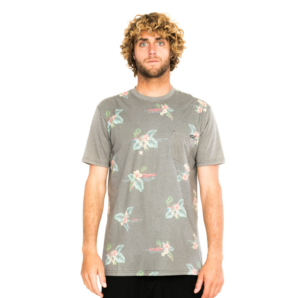 Molokai Channel Men's T-Shirt