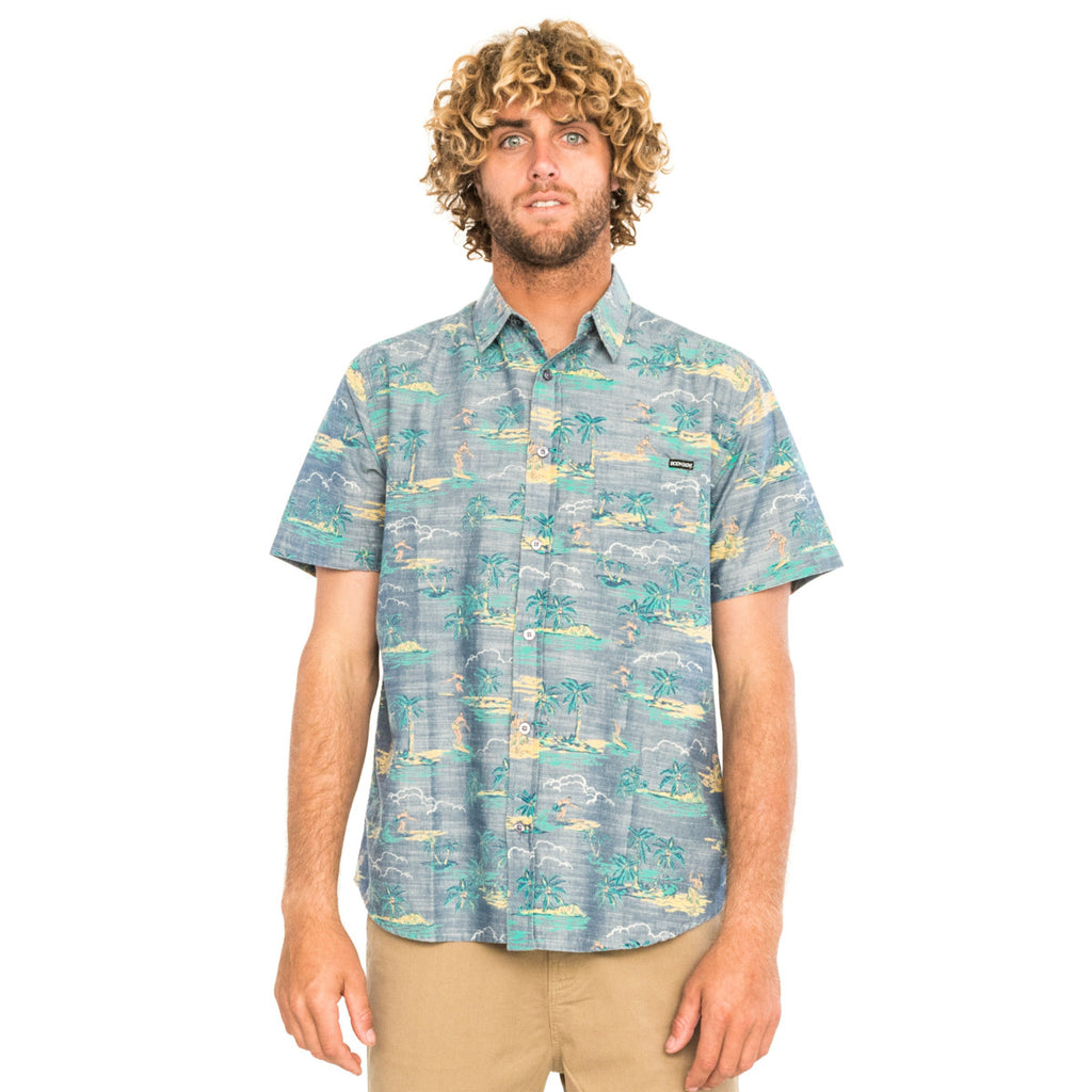 Beach Boy S/S Shirt