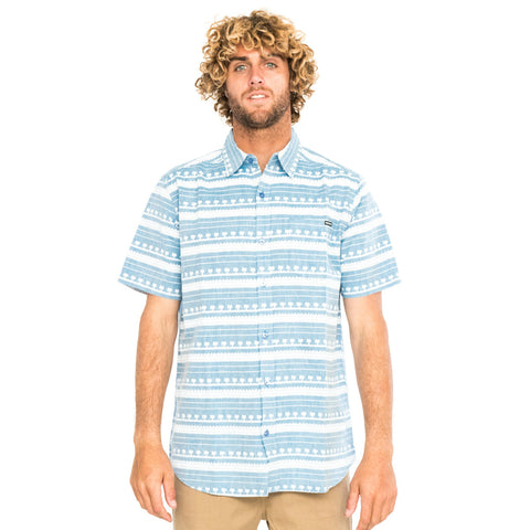 Gilligan S/S Shirt