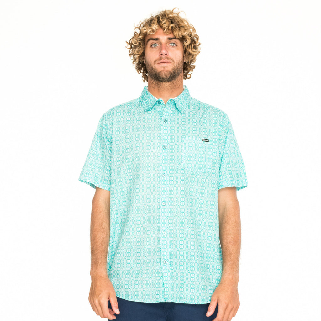 Hanging Out S/S Shirt