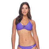 Smoothies Jadie Triangle Bikini Top