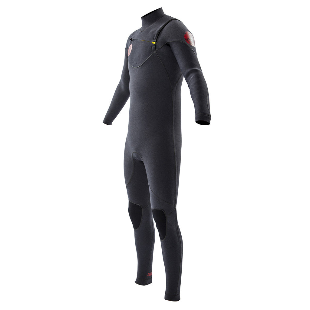 Red Cell 3/2  Slant Zip Fullsuit