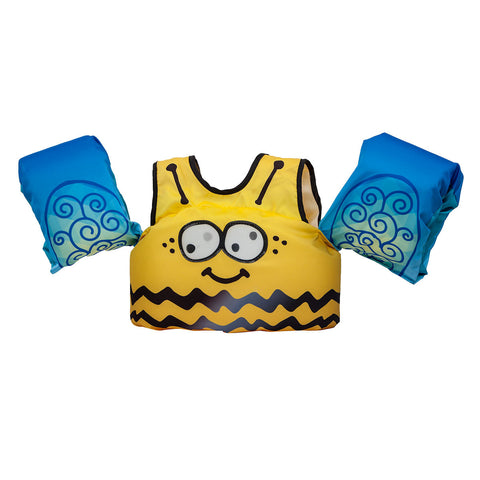 Bee Paddle Pals Motion Swim Life Vest