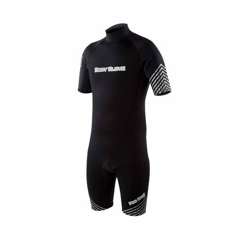 2mm Pro 3 Dive Back Zip Springsuit