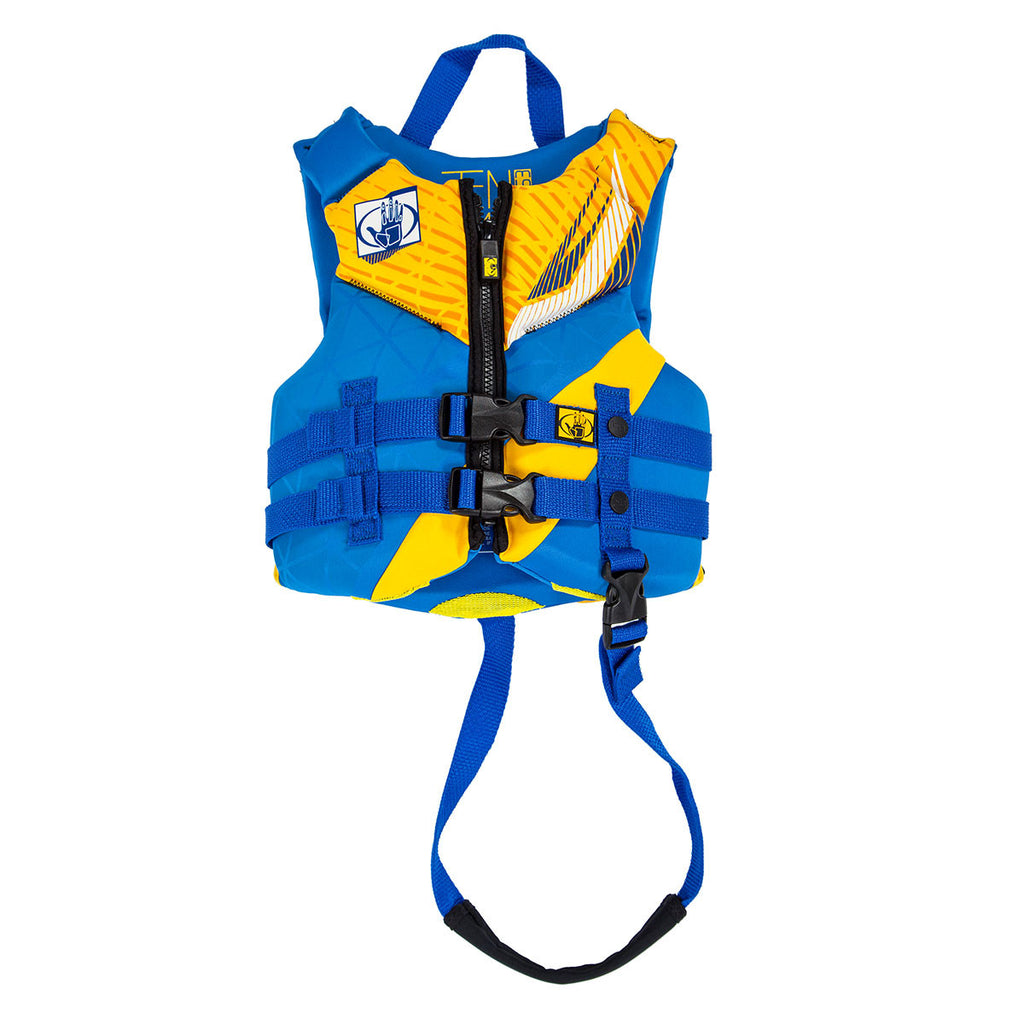 Child Phantom USCGA PFD