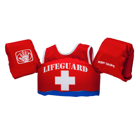 Life Guard Paddle Pals Swim Life Vest