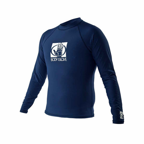 Basic Long Sleeve Rashguard