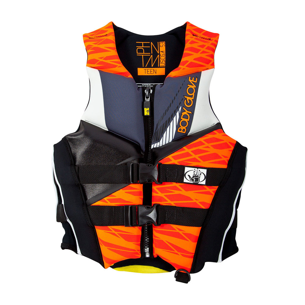 Phantom USCGA PFD
