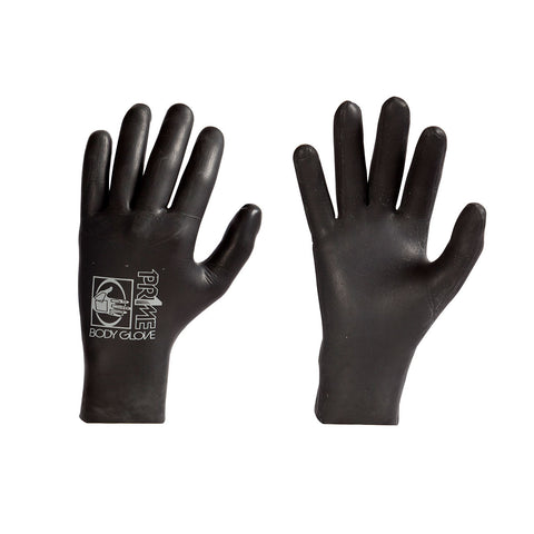 2mm Prime Five Finger Glove