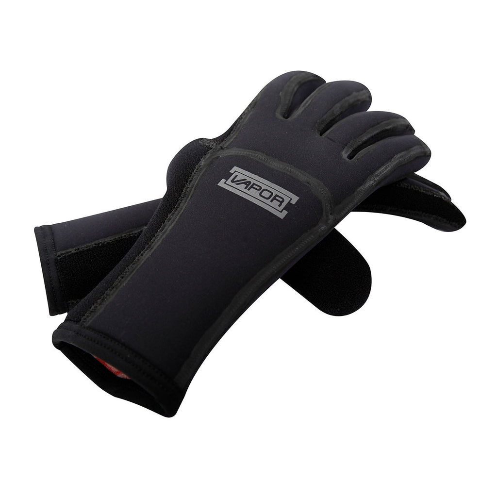 3mm Vapor X Five Finger Glove