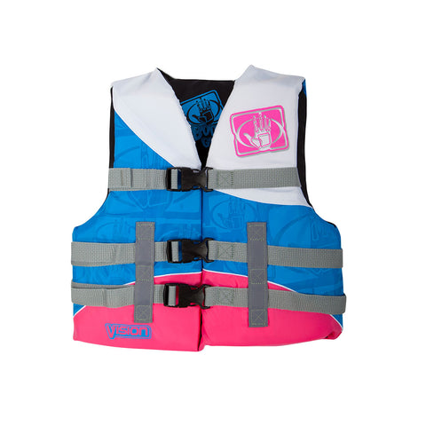 Youth Vision USCGA PFD
